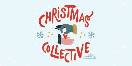 Christmas Collective 2019 tickets