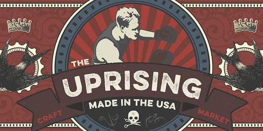 5th Annual Uprising Holiday Market