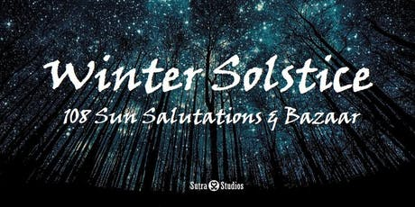 Winter Solstice tickets