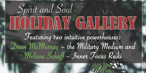 Spirit and Soul Holiday Gallery