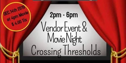 Crossing Thresholds movie screening - Greensboro