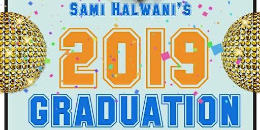 Sami Halwani's Graduation Party