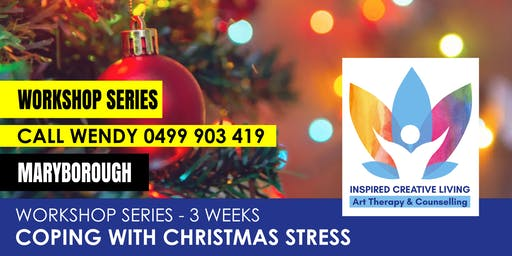 Coping with Christmas Stress