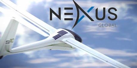 Nexus Global  Business-Lounge Halle-Leipzig Tickets
