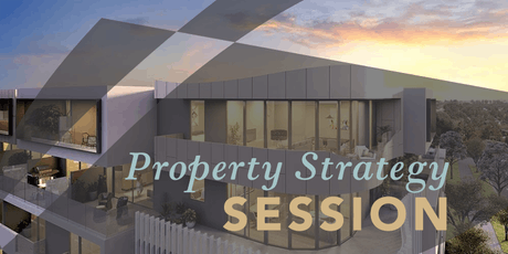The Shellharbour Club - Property Strategy Session tickets