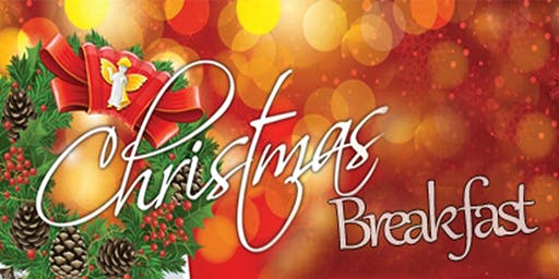 RCCG Christ Villa Annual Christmas Breakfast