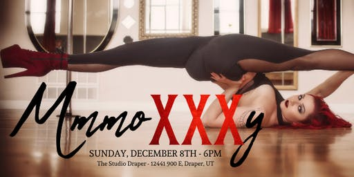 MMMoXXXy  : An 18+ Sensual Show