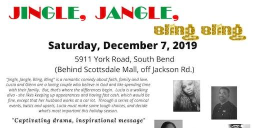 Jingle, Jangle, Bling, Bling