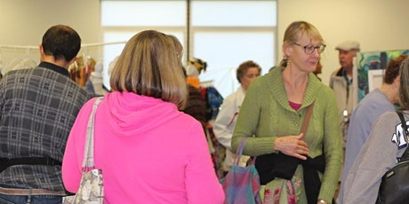 Ann Arbor Annual Arts & Crafts Show - Crafting with Grace tickets