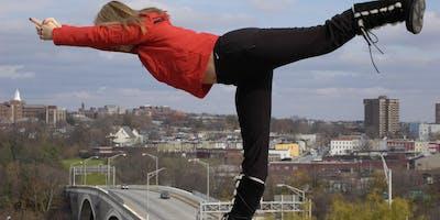 YogaDropIn (1 single Class) with Ann Hyland