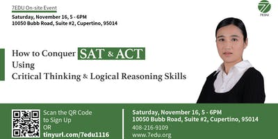 Conquer Exams Using Critical Thinking