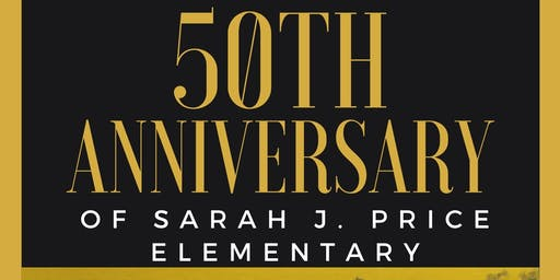 Price Elementary 50th Anniversary Celebration