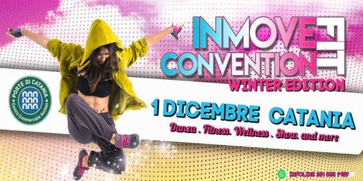 INMOVE FIT CONVENTION WINTER EDITION