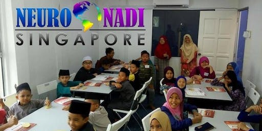 NADI QURANIC - SCHOOL HOLIDAY PROGRAM