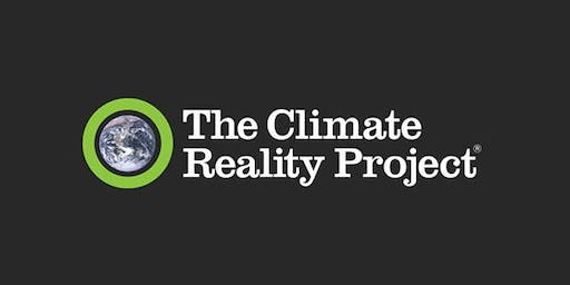 24 Hours of Climate Reality Halifax - Entertainment, Education & Discussion