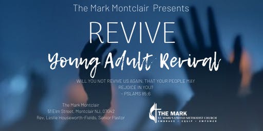 REVIVE: Young Adult Revival