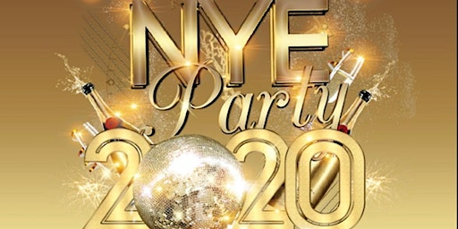 ASL Nation Expo Presents New Year's Eve Party 2020 in Florida!!