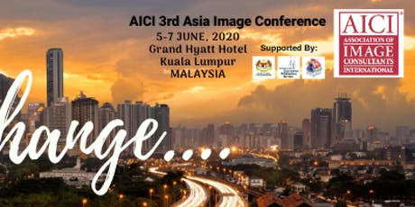 AICI 3rd Asia Conference 2020 tickets