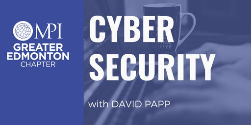 Cyber Security with David Papp