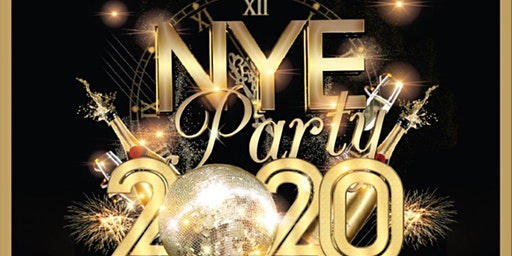 ASL Nation Expo presents New Years's Eve Party 2020 in New York !