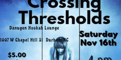 Crossing Thresholds movie screening - Durham