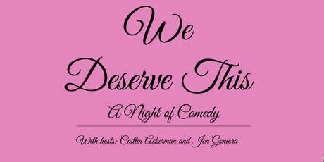Free Comedy Night at The Friend Bar tickets