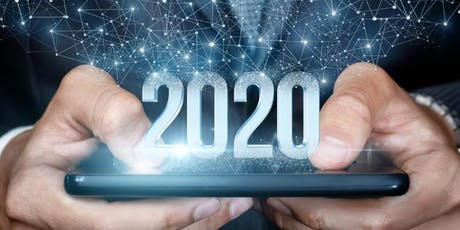 Setting the Stage for Business Growth in 2020  tickets