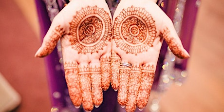School Holidays @ Cooinda |  Henna Workshop tickets