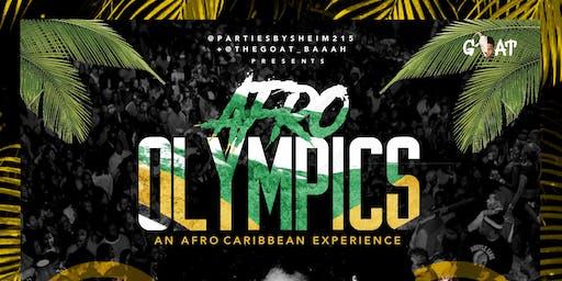 Afro Olympics