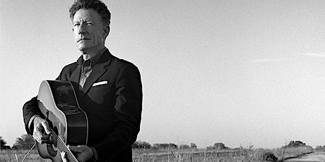 SOLD OUT: LYLE LOVETT AND HIS ACOUSTIC GROUP tickets