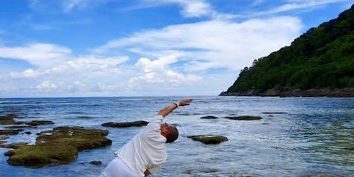 Simei: Therapeutic Yoga (8 sessions) - Dec 4-Feb 5 (Wed)
