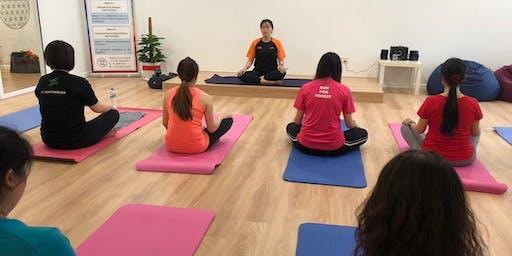 Asana Yoga (Trial Class)