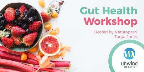 The Gut Health Workshop tickets