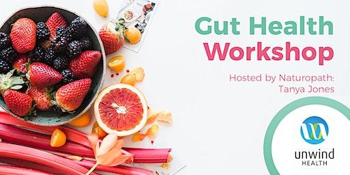 The Gut Health Workshop