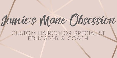 Reverse Balayage & Foilyage with a Root Stretch  tickets