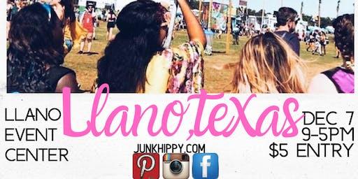 Junk Hippy Llano