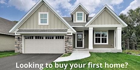 Home Buyer Class- Minnetonka tickets