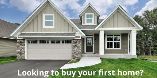 Home Buyer Class- Minnetonka