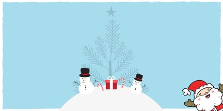 Christmas Storytime - Sanctuary Point Library tickets