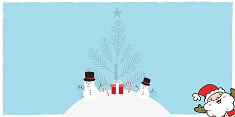 SOLD OUT - Christmas Storytime - Sanctuary Point Library tickets