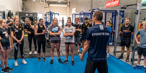 FREE Sports Nutrition & Supplement Seminar at Athletic Institute