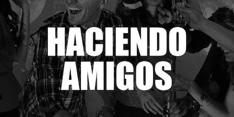 """""""LA MESA"""", conoce gente nueva y hacer amigos en zona MATADEROS (Bs. As) entradas"""
