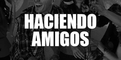 """""""LA MESA"""", conoce gente nueva y hacer amigos en zona MATADEROS (Bs. As)"""