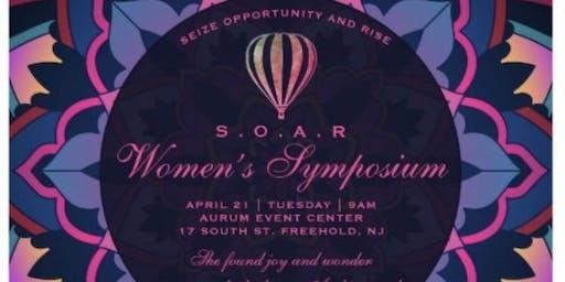 S.O.A.R Women's Symposium  - April 2020