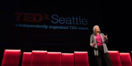 TEDxSeattleWomen tickets
