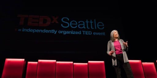 TEDxSeattleWomen