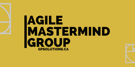 Agile Mastermind Group - Nov 17th tickets