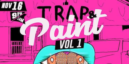 Trap & Paint Vol.1