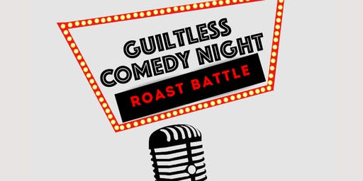 Roast Madness: A Guiltless Comedy Night