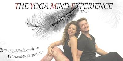 The YogaMindExperience mit Maria & Dennis